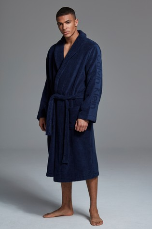 Blue Blue Robes Robes from the Next UK