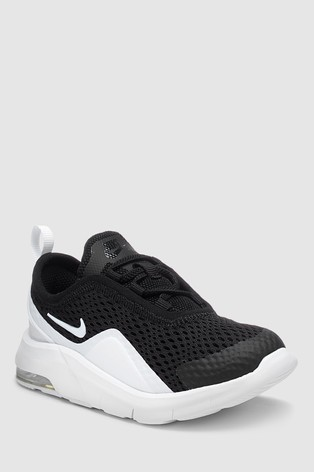 Nike Air Max Motion 2 Infant Trainers