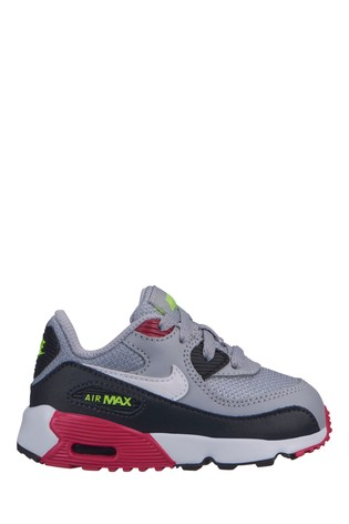 565d9f36dd Buy Nike Air Max 90 Infant from the Next UK online shop