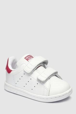 adidas stan smith infant