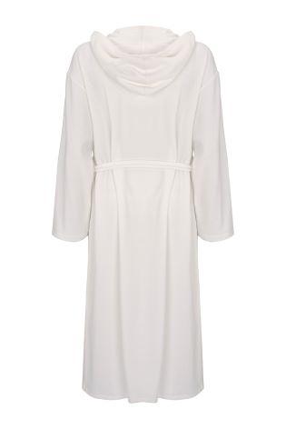 Buy Mint Velvet Natural Stone Velour Dressing Gown From Next Ireland
