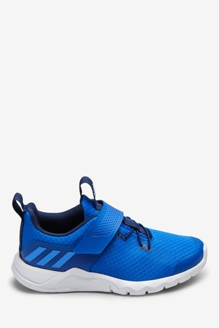 5c1d74a38acc Buy adidas Run Blue RapidaFlex Junior & Youth Trainers from the Next ...