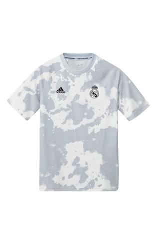 Adidas New T Shirt Design