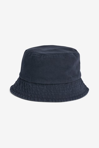 Buy Reversible Bucket Hats Two Pack from Next Ireland 1cbee10a47f