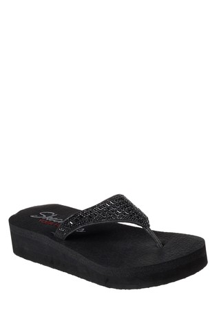 91f3c8c22 Buy Skechers® Vinyasa Tiger Squad Sandal from the Next UK online shop