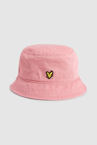 Buy Lyle   Scott Bucket Hat from Next Kuwait 43e842a79ff