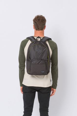 Buy Animal Black 23L Clash Backpack from Next Ukraine ab211d1513e43