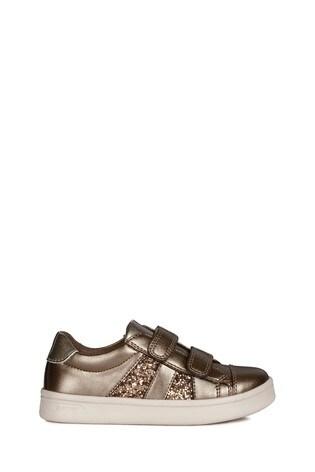 100% Zufriedenheitsgarantie kauf verkauf 2020 Geox Girl's Djrock Black Shoes
