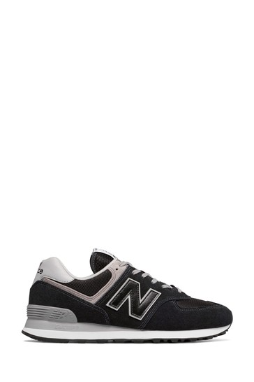 Buy New Balance 574 Trainers from the