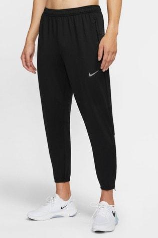Inspección Usando una computadora modo  Buy Nike Essential Knit Running Joggers from the Next UK online shop