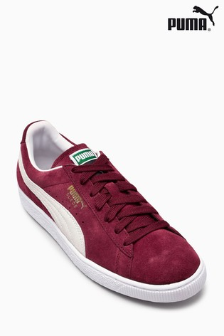 aa05406a8b4231 Buy Puma® Suede Classic Trainer from the Next UK online shop