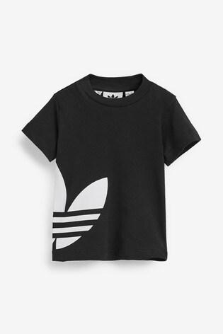 tee shirt bebe adidas