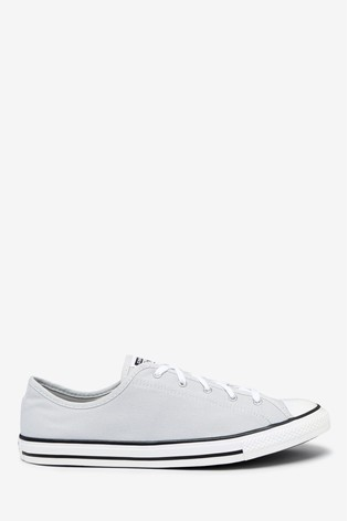 Buy Converse Dainty Trainers from the