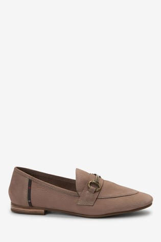 hot new products buying cheap authentic quality Buy Barbour® Stone Sofia Loafers from the Next UK online shop