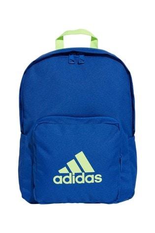 De ninguna manera llamada alivio  Buy adidas Little Kids Classic Backpack from the Next UK online shop