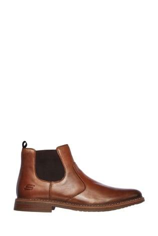 Buy Skechers® Bregman Morago Boots from