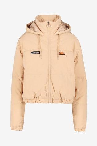 Ellesse Womens Bia Jacket