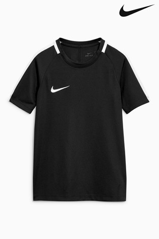 Buy Nike Academy Dri-FIT Football Top from the Next UK online shop 4f76a3891a