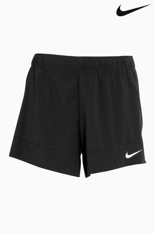 5efe79ed4abd Buy Nike Flex Black 2 In 1 Training Short from Next Gibraltar