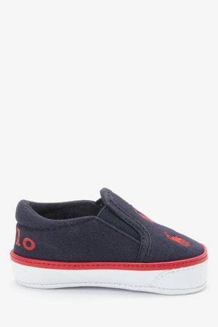 Buy Polo Ralph Lauren Navy Harbour Baby