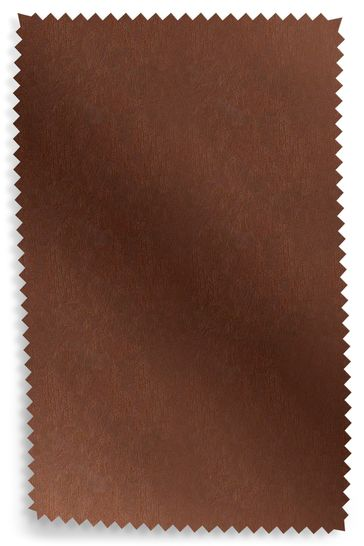 Buy Cuba Dark Tan Leather Upholstery Fabric Sample From The Next Uk