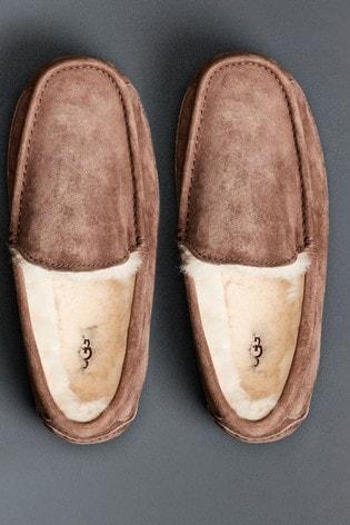 3f24366ef4b UGG® Ascot Moccasin Slipper