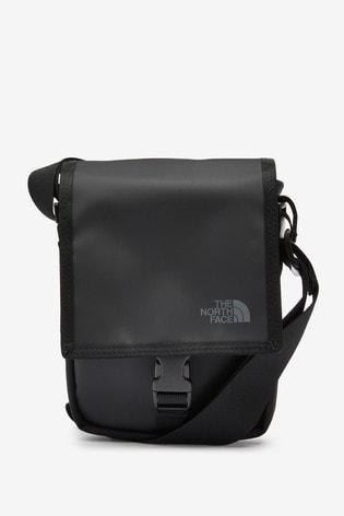 save off 4f2b8 e1876 The North Face® Black Bardu Bag