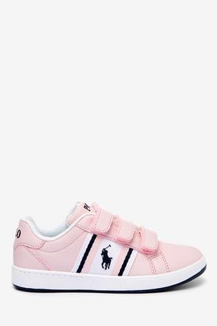 Buy Polo Ralph Lauren Pink Oaklynn