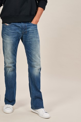 135169d9c57 Buy Diesel® Zatiny Bootcut Jean from the Next UK online shop