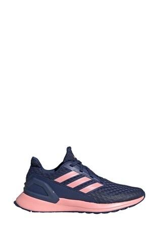 Buy adidas Run RapidaRun Youth Trainers