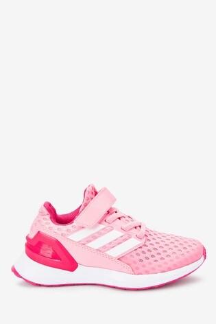 Buy adidas Run RapidaRun Junior Velcro