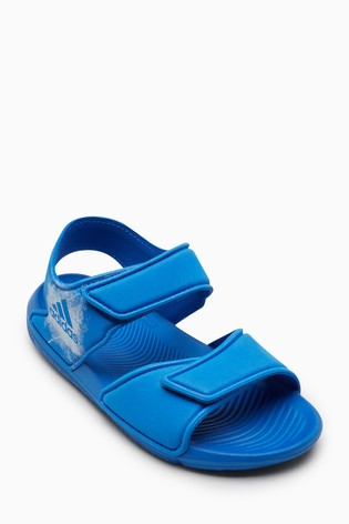 15a1f0a91f2 Buy adidas Alta Swim Sandals from the Next UK online shop