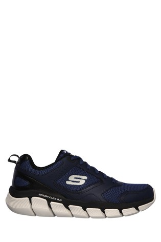 Skechers Relaxed Fit: Skech Flex 3.0 Whiteshore Clearance