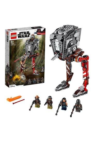 LEGO® Star Wars™ AT-ST Raider Building Set 75254
