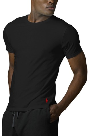 Polo T Shirt Lauren® Ralph Two Pack VUMqzSpG