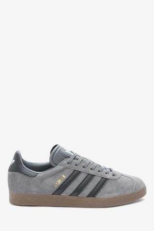 adidas trainers grey