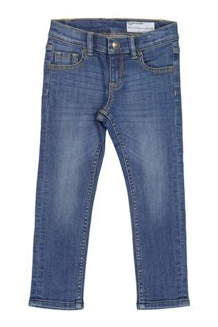 6-12YRS Pyret Slim FIT Jeans Polarn O