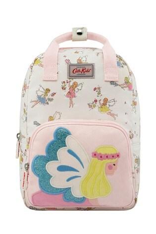 classic style amazing price watch Cath Kidston® Kids Novelty Fairy Medium Backpack