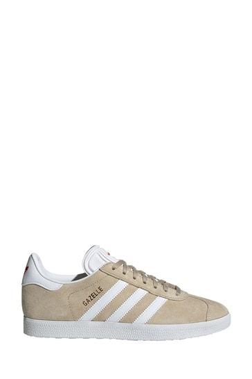 gazelle adidas trainers