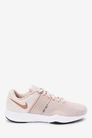 Buy Nike Train Pink City Trainer 2