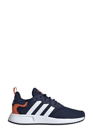 boys adidas originals x-plr trainers