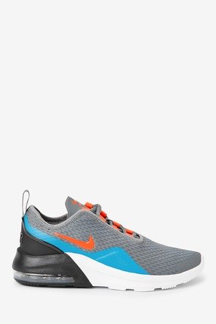 Nike Air Max Motion II Youth Trainers