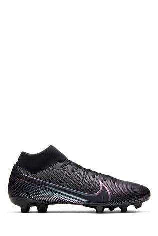 Buy Nike Black Mercurial Superfly 7