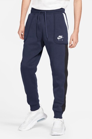 impuesto exilio Dispersión  Buy Nike Air Fleece Joggers from the Next UK online shop