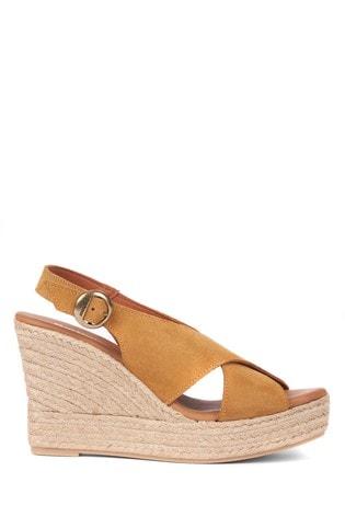 Buy Barbour® Flora Platform Sandals
