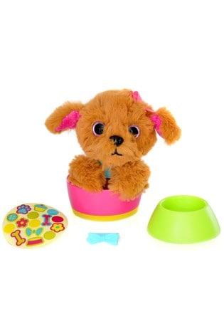 Pups In Surprise Cups: Cockapoo