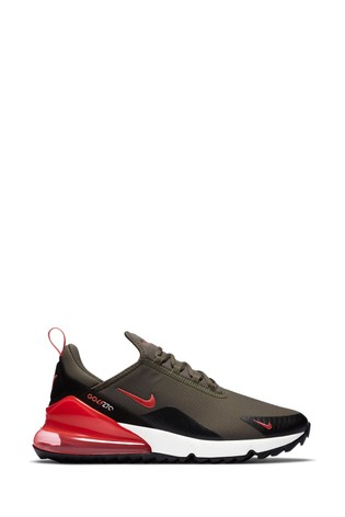 Buy Nike Golf Air Max 270 Trainers from