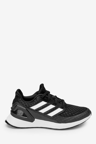 Buy adidas Run Black RapidaRun Elite