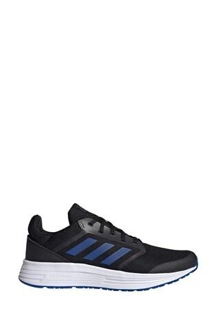adidas the run