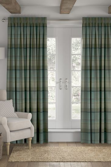 """Marlow Double 1/"""" Curtain Drapery Rod Two Sizes"""